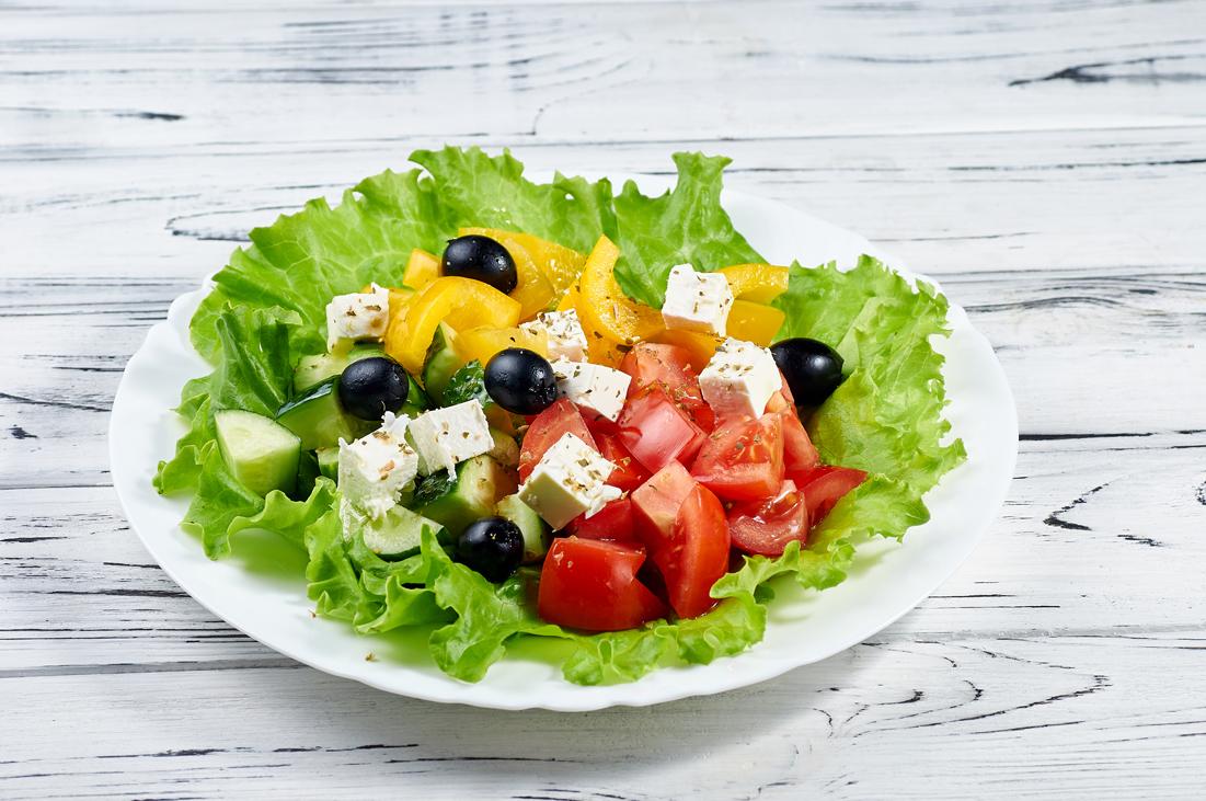 красивые фото салатов считают