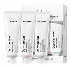 Dr.Jart+ Dermaclear Trans-Foam Clay Mask (3 in 1)