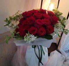 Best seller! Букеты роз
