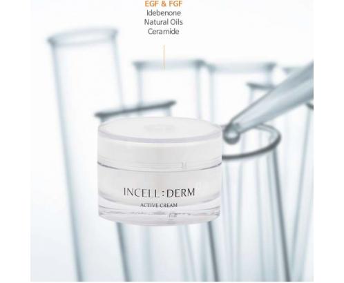 incellderm active cream 50ml