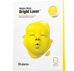 Dr.Jart+ Brightening Wrapping Rubber Mask (BRIGHT LOVER) 43g
